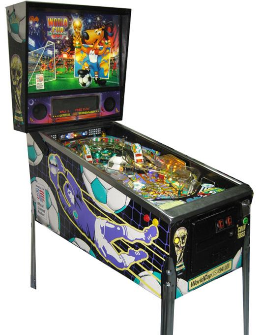 Spiele Automat